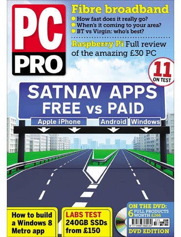 PC Pro, Issue 213