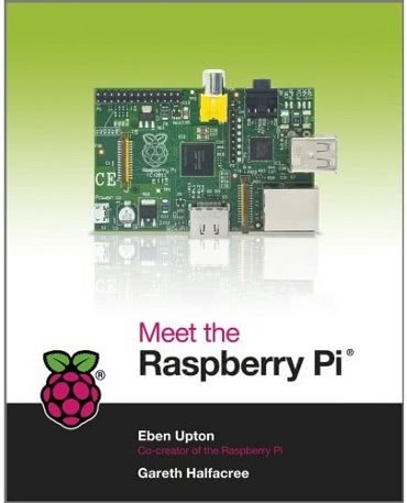 Meet the Raspberry Pi Cover