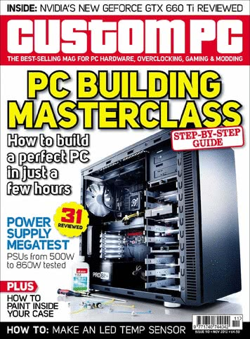Custom PC, Issue 110