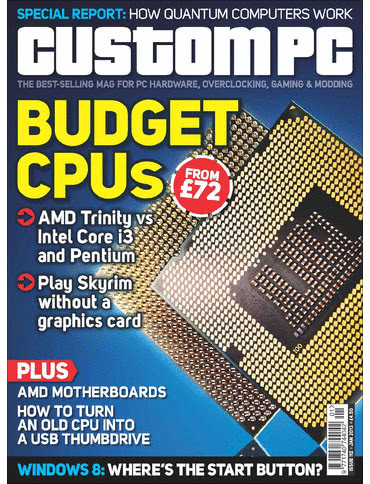 Custom PC, Issue 112