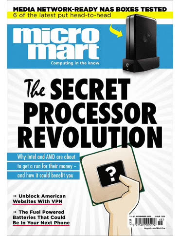 Micro Mart, Issue 1235