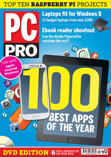 PC Pro, Issue 219