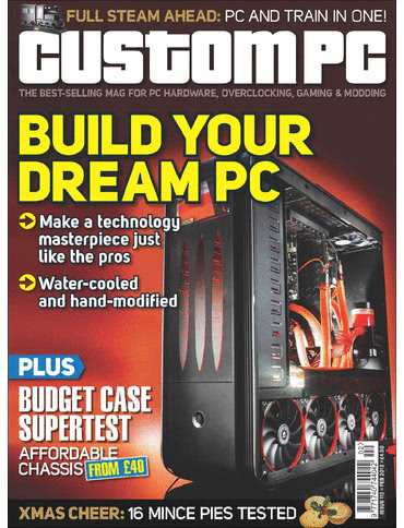 Custom PC, Issue 113