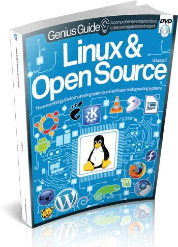 Linux & Open Source Genius Guide Volume 3