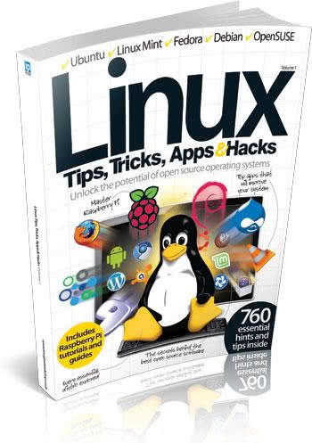 Linux Tips, Tricks & Hacks Volume 1