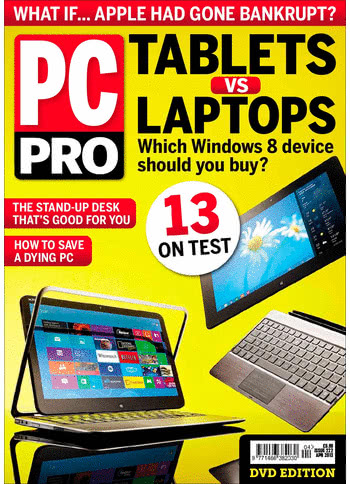 PC Pro, Issue 222