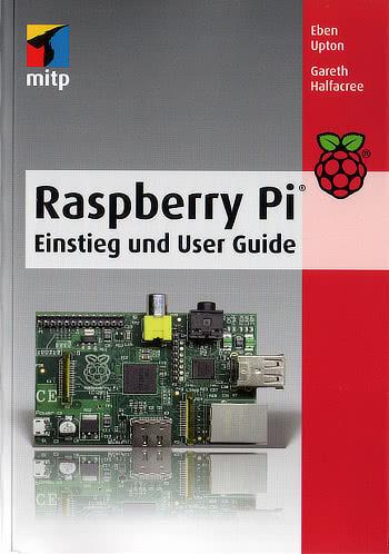 Raspberry Pi Einstieg und User Guide