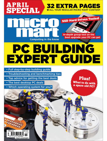 Micro Mart, Issue 1251
