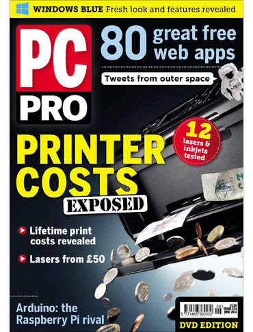 PC Pro Issue 224