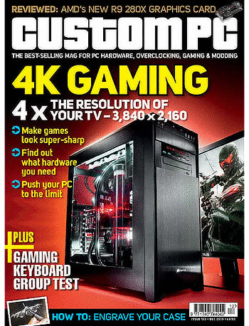 Custom PC, Issue 123