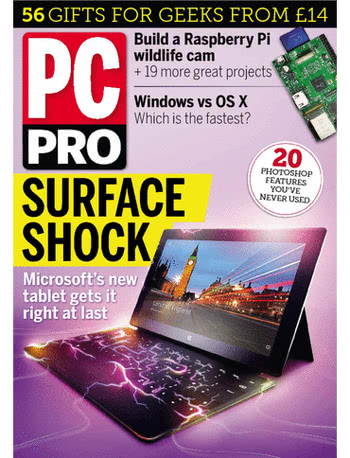 PC Pro Issue 231
