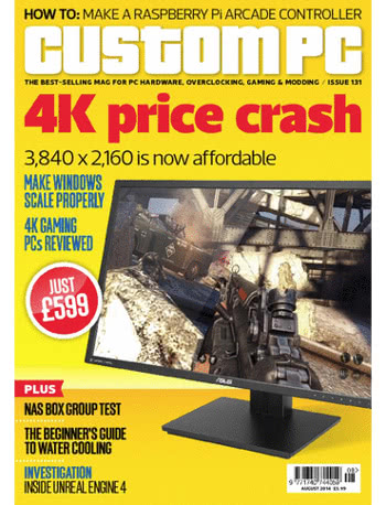 Custom PC Issue 131