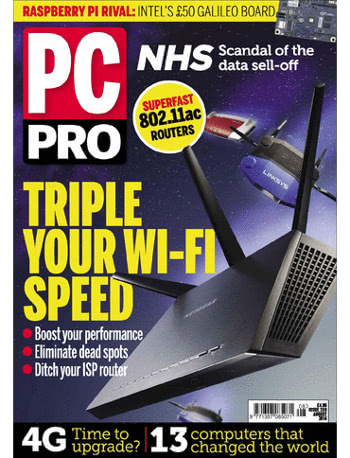 PC Pro Issue 238