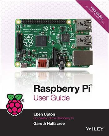 Raspberry Pi User Guide Third Edition