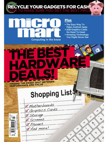 Micro Mart Issue 1349