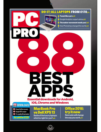PC Pro Issue 248