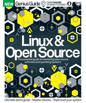 Linux & Open Source Genius Guide Volume 7
