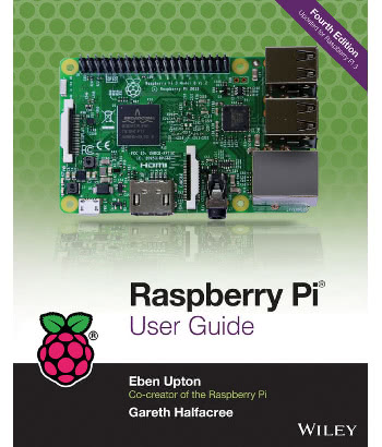 Raspberry Pi User Guide Fourth Edition