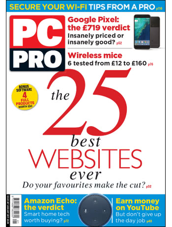 PC Pro Issue 267