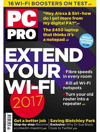 PC Pro Issue 268
