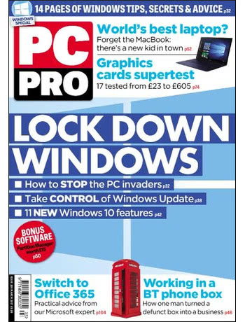 PC Pro Issue 269