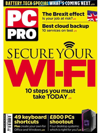 PC Pro Issue 271