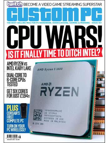 Custom PC Issue 167