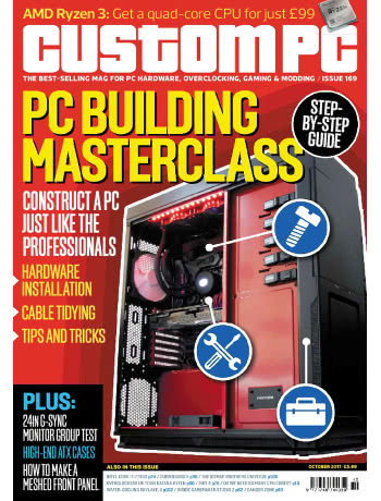 Custom PC Issue 169