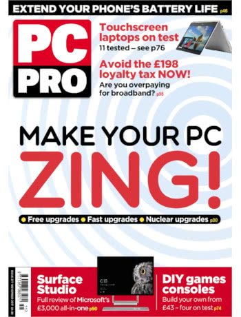 PC Pro Issue 277