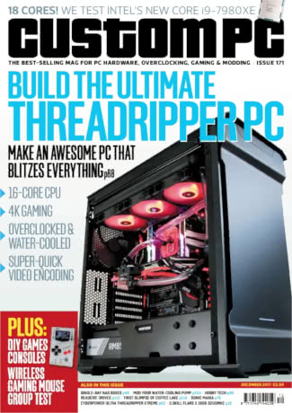 Custom PC Issue 171