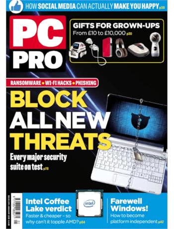 PC Pro Issue 279