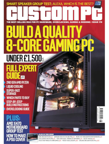 Custom PC Issue 179