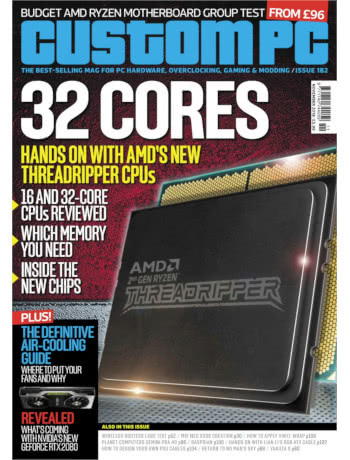 Custom PC Issue 182