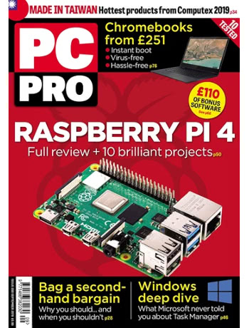 PC Pro Issue 298