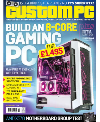 Custom PC Issue 193