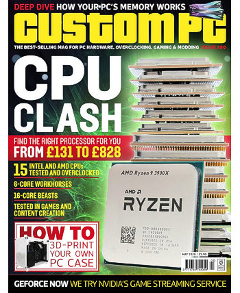 Custom PC Issue 200