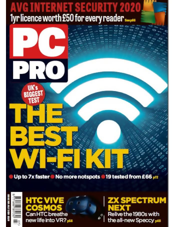 PC Pro Issue 309
